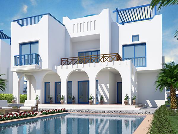 Villas - Twins - Chalets